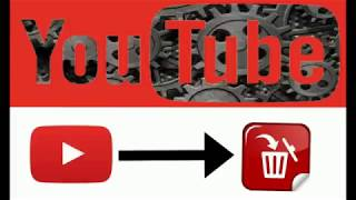 How to delete videos in your YouTube channel