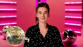 Meet Joe Sugg | Strictly Come Dancing - BBC One