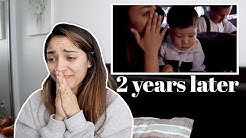 REACTING TO MY SON'S ADOPTION VIDEO (DEAR JULIAN...) | Mel Datugan