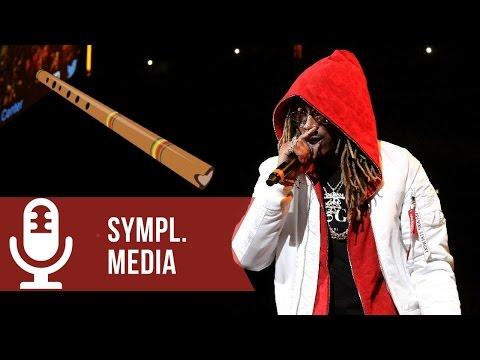 10 Rap Songs With Flute Samples Like