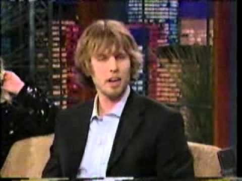 Napoleon Dynamite interview Jay Leno John Heder