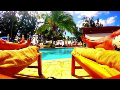 Sandals Barbados December 2016 (GoPro Hero 5 Session)