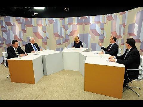 Expressão Nacional | Competitividade do Brasil – 04/07/2017