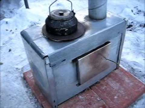 Rocket mass heater sverige