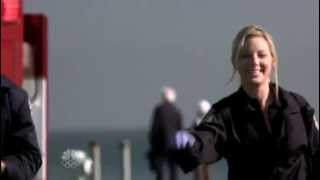 Flipper - Be Good, Child! on NBC's Trauma