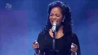 Idols Top 5 Performance: Mmatema's turn