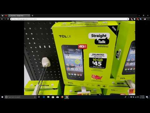 Specs Review: TCL LX for Straight Talk