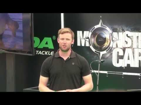 **Darrell Peck & Danny Fairbrass Spring fishing ** TackleBox TV**