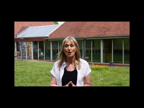 Nancy shares about the Spiritual Health Encounter Day on 9th June 2018