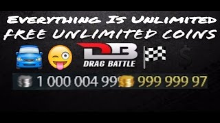 (OUTDATED) Updated Links Drag Battle Racing APK Mega Mod (Link In Description)