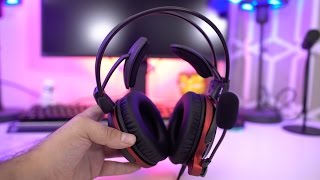 These Gaming Headphones Blew Me Away...