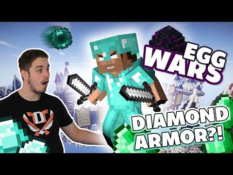 HOE VERSLA JE FULL DIAMOND!! - EGG WARS TEAM TDT #183