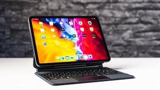 Apple Magic Keyboard Test & Unboxing | Deutsch