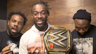 The New Day look back on Kofi's epic night: WWE Network Pick of the Week, Apr. 12, 2019