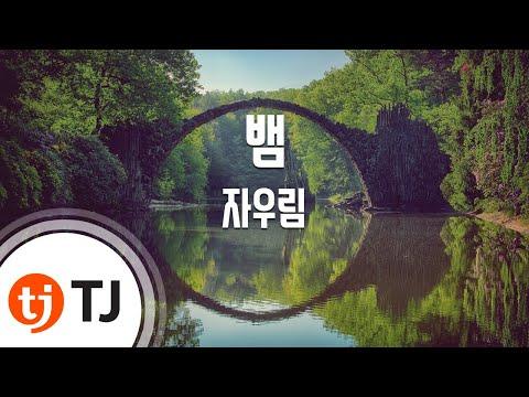 [TJ노래방] 뱀 - 자우림(Jaurim) / TJ Karaoke