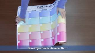 Cuadro Blanco Flexible MOPPY FLEX