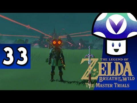 [Vinesauce] Vinny - Zelda: Breath of the Wild (part 33)