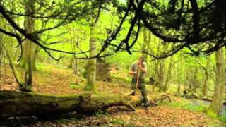Making A Bow And Arrow And Fire With Stone Age Tools -Ray Mears (Bushcraft)