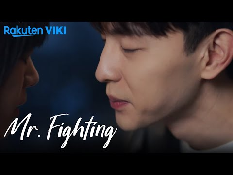 Mr. Fighting - EP32 | Practice Kissing