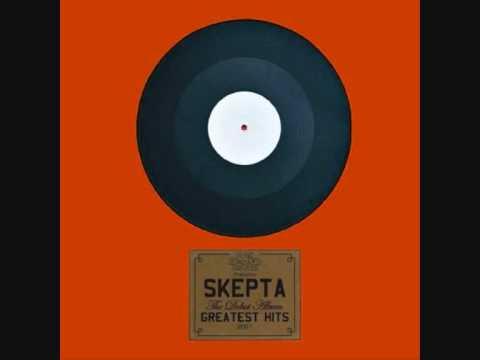 Skepta feat Shorty & JME - Blood, Sweat And Tears [13/15]