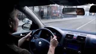 Уроки вождения с Андреем Епифанцевым