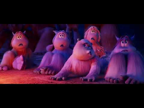 Smallfoot Official Trailer   Coming Soon   Sep 28 2018