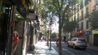 ИСПАНИЯ: В Мадриде в поисках обуви и камеры... Spain Madrid
