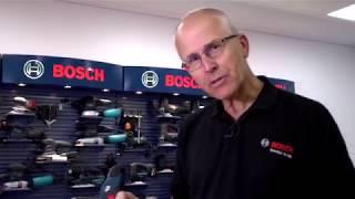 Bosch GKF 12 V-8: Eric Explains