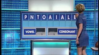 Repeat youtube video Rachel Riley - Upskirt