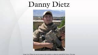 Danny Dietz