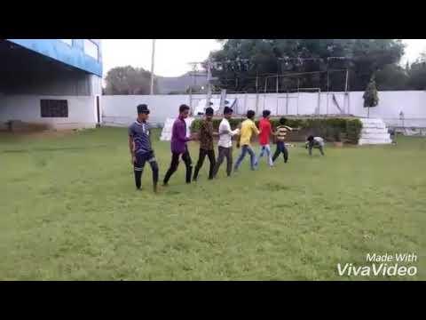 Dadda dil vi to Ga Ga Ganpati Bappa Morya ABCD 2 dance