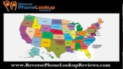 Florida Area Codes - Reverse Phone Lookup