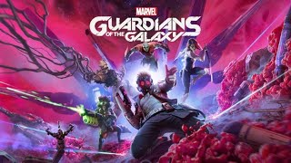 Marvel's Gaurdians of the Galaxy - Official Reveal Trailer E3 2021