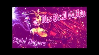 (Nightcore) BATIM / SFM | The Fallen Angel | Digital Daggers - The Devil Within thumbnail