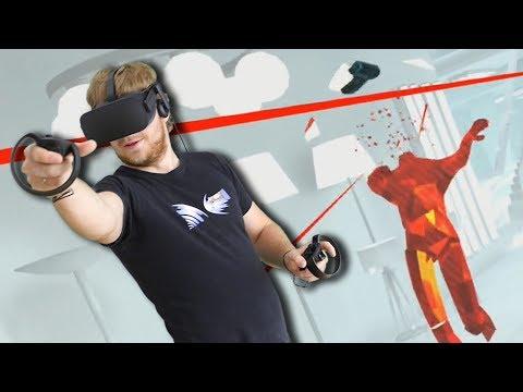 Ich bin SUPER HOT !!!   VR - MAIN [PP]