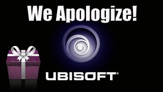Ubisoft Apologizes | Should We Forgive And Forget?