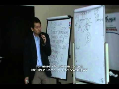 AIM Global OPP in UAE  part6