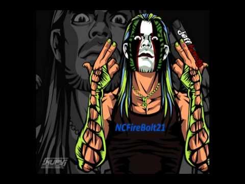 Jeff Hardy  No More Words Alternate Versionflv