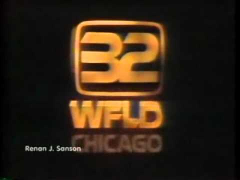 The Choice Is Yours WFLD 32 Chicago & WKBD 50 Detroit Station IDs