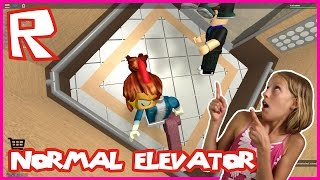 Normal Elevator | Roblox