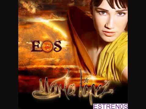 Maria López - Eos (KARAOKE VERSION)