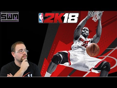 News Wave Extra! - NBA 2K18 Finds Parity On The Nintendo Switch + Flash Giveaway!