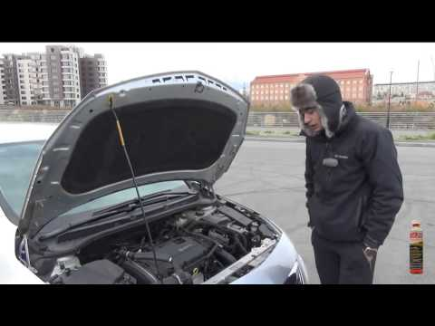 Opel Astra Жорик Ревазов