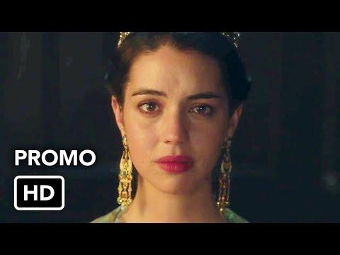 Reign Season 4 Promo (HD)