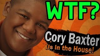 WTF Gaming - Cory in the House...