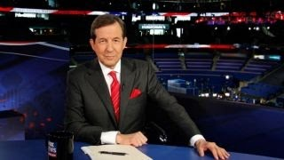 Chris Wallace announces topics for third presidential debate