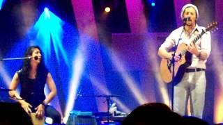 Jason Mraz - Butterfly (Zermatt Unplugged 17.04.10)