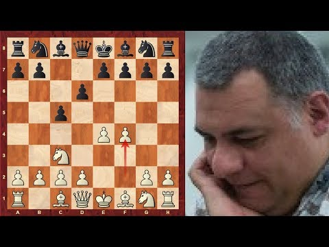 Chess Openings: Grand Prix Attack vs the Sicilian defence - notable games - Reddit opening week