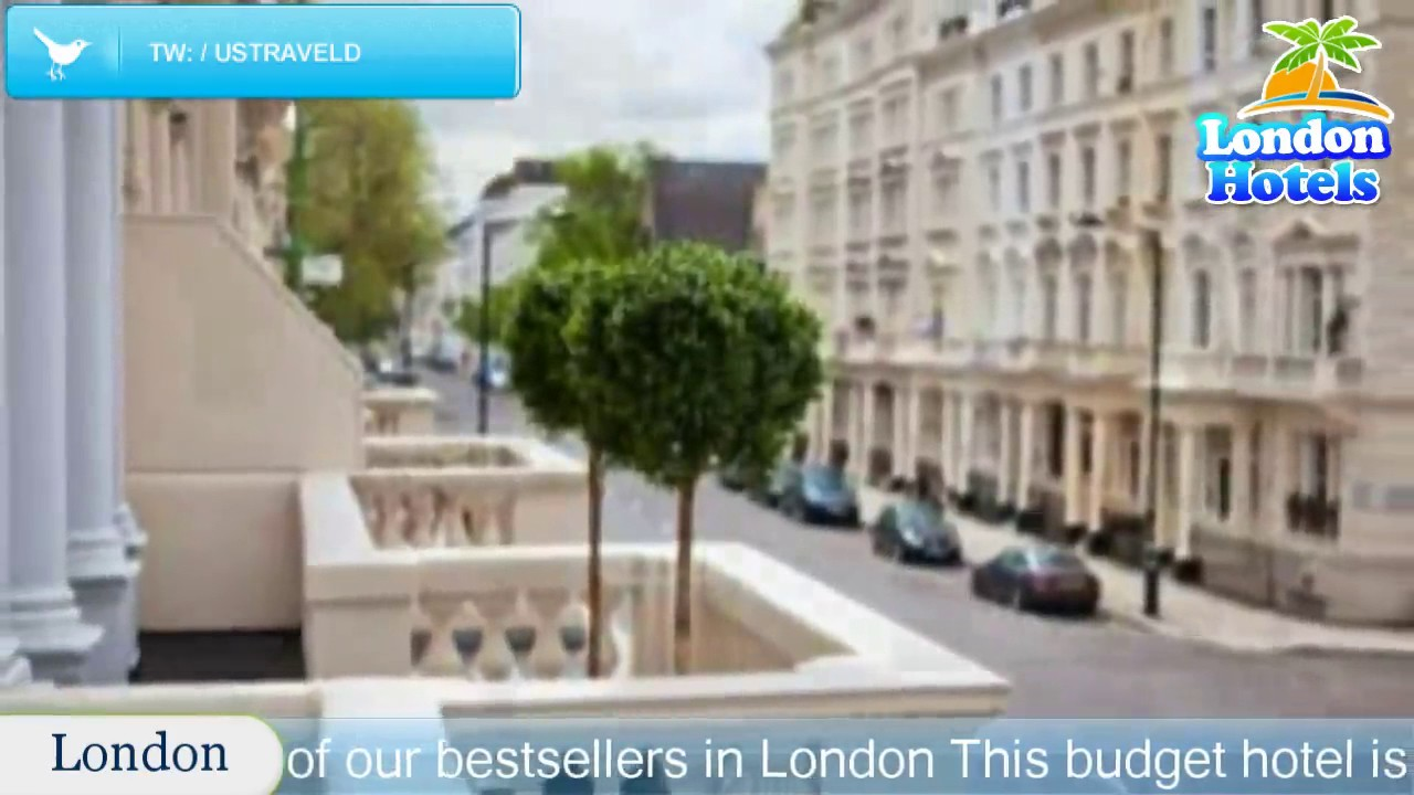 Hanover Hotel Victoria London Hotels Uk