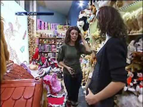 Anna Sedakova shopping/ Шопинг Анны Седаковой